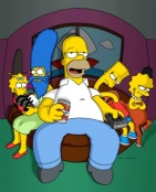 The Simpsons 13x01 : Treehouse of Horror XII- Seriesaddict